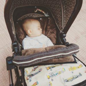 El sueño de los bebés
