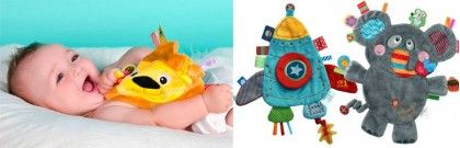 Baby and family toys