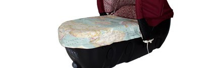 UNIVERSAL CARRYCOT COVER