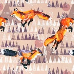 Tela 972 winter fox