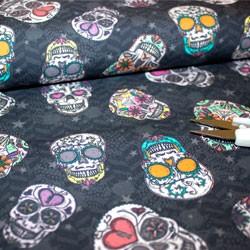 Tela 779 ultra skulls