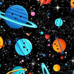 Tela 260 Super boys fondo azul