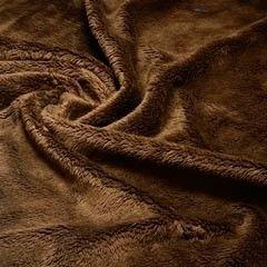 Pelo marrón