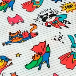 Tela 879 super ratón