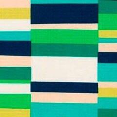 Tela 408 Geo Pop Stripes